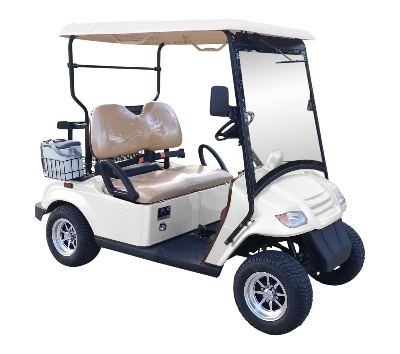 Bintelli 2pf Street Legal Golf Cart - Bintelli Electric Vehicles on golf carts for disabled, golf carts for fire depts, golf carts vehicle,