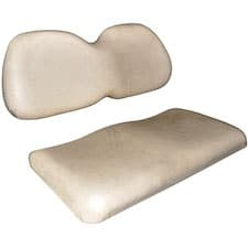Standard Seat Cushions (Tan Color) - $0