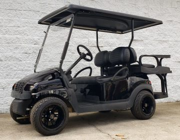 BlackClubCar1 cropped